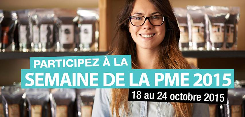The CDÉNÉ Announces Activities for SME Week 2015