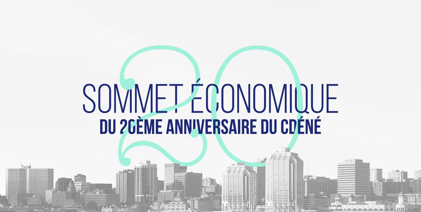 Looking back on the 20th anniversary of the CDÉNÉ