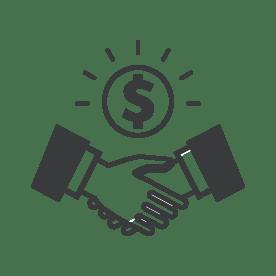 Orientation vers les sources de financement
